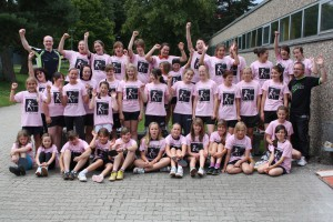 2011 6  Deutschlandtour For Girls only