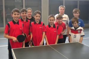 2015 03 Schüler Freundschaftsspiel in Otterswang